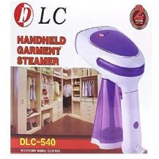 DLC مكواة توليد البخار 1500 Watt ,ارجواني - DLC-540